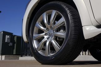 2012 Infiniti QX56 1-Owner * AWD * Tech Pkg * TOURING * 22s * THEATER Plano, Texas 40