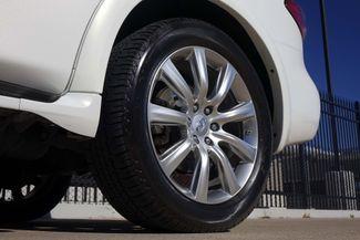 2012 Infiniti QX56 1-Owner * AWD * Tech Pkg * TOURING * 22s * THEATER Plano, Texas 43