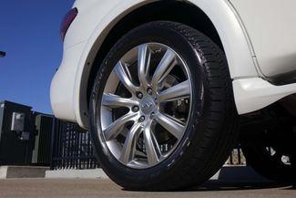 2012 Infiniti QX56 1-Owner * AWD * Tech Pkg * TOURING * 22s * THEATER Plano, Texas 42