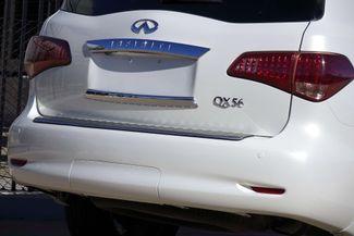2012 Infiniti QX56 1-Owner * AWD * Tech Pkg * TOURING * 22s * THEATER Plano, Texas 32