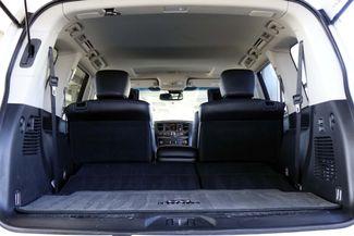 2012 Infiniti QX56 1-Owner * AWD * Tech Pkg * TOURING * 22s * THEATER Plano, Texas 24