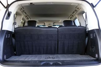 2012 Infiniti QX56 1-Owner * AWD * Tech Pkg * TOURING * 22s * THEATER Plano, Texas 25