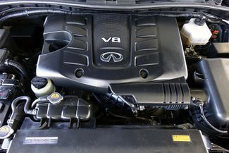 2012 Infiniti QX56 1-Owner * AWD * Tech Pkg * TOURING * 22s * THEATER Plano, Texas 48