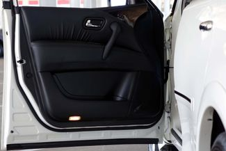 2012 Infiniti QX56 1-Owner * AWD * Tech Pkg * TOURING * 22s * THEATER Plano, Texas 44