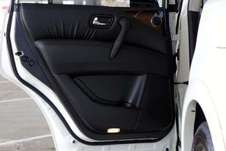 2012 Infiniti QX56 1-Owner * AWD * Tech Pkg * TOURING * 22s * THEATER Plano, Texas 46