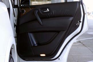 2012 Infiniti QX56 1-Owner * AWD * Tech Pkg * TOURING * 22s * THEATER Plano, Texas 47