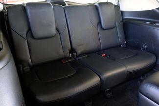 2012 Infiniti QX56 1-Owner * AWD * Tech Pkg * TOURING * 22s * THEATER Plano, Texas 16