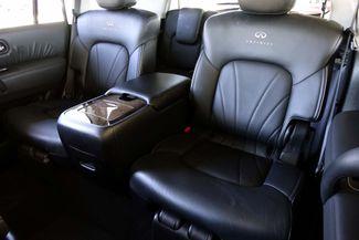 2012 Infiniti QX56 1-Owner * AWD * Tech Pkg * TOURING * 22s * THEATER Plano, Texas 15