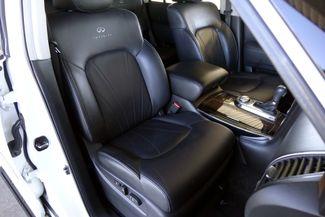 2012 Infiniti QX56 1-Owner * AWD * Tech Pkg * TOURING * 22s * THEATER Plano, Texas 13