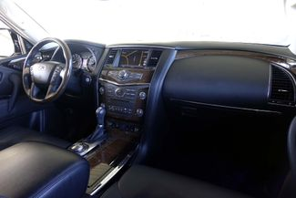 2012 Infiniti QX56 1-Owner * AWD * Tech Pkg * TOURING * 22s * THEATER Plano, Texas 11