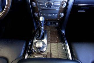 2012 Infiniti QX56 1-Owner * AWD * Tech Pkg * TOURING * 22s * THEATER Plano, Texas 21