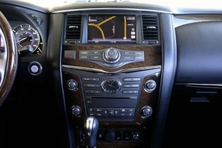 2012 Infiniti QX56 1-Owner * AWD * Tech Pkg * TOURING * 22s * THEATER Plano, Texas 20