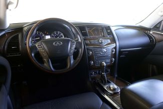 2012 Infiniti QX56 1-Owner * AWD * Tech Pkg * TOURING * 22s * THEATER Plano, Texas 10