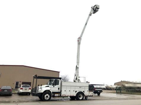 2012 International 4400 BUCKET TRUCK  in Fort Worth, TX