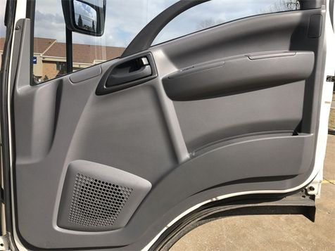 2012 Isuzu NPR  16 FT Box Truck 1-Own Cln Carfax We Finance   Canton, Ohio   Ohio Auto Warehouse LLC in Canton, Ohio