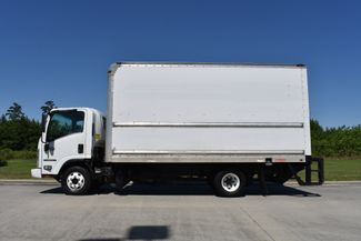2012 Isuzu NPR HD DSL REG MT WHITE CAB IBT AIR PWL Walker, Louisiana 2