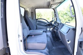 2012 Isuzu NPR HD DSL REG MT WHITE CAB IBT AIR PWL Walker, Louisiana 16