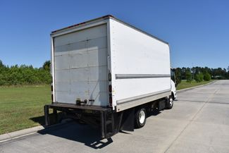 2012 Isuzu NPR HD DSL REG MT WHITE CAB IBT AIR PWL Walker, Louisiana 6