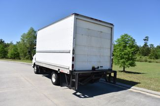 2012 Isuzu NPR HD DSL REG MT WHITE CAB IBT AIR PWL Walker, Louisiana 4