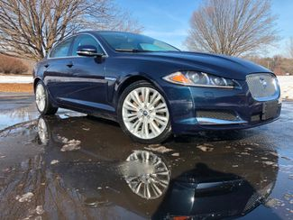 2012 Jaguar XF Portfolio in Leesburg, Virginia 20175