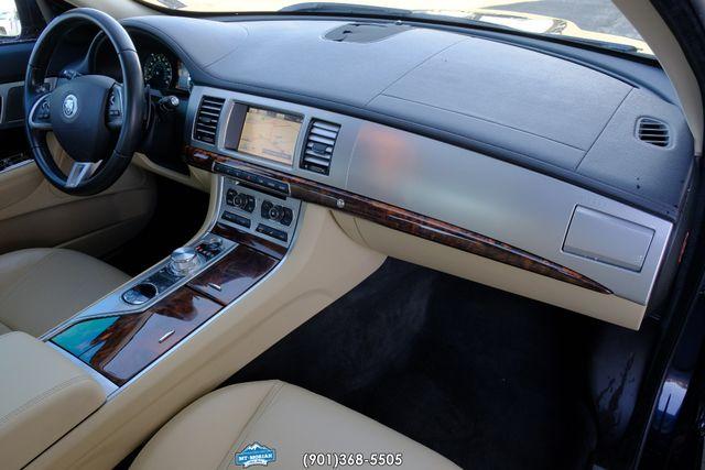 2012 Jaguar XF in Memphis, Tennessee 38115