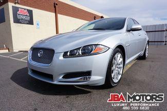 2012 Jaguar XF 5.0L V8 Sedan ~ Clean CarFax ~ LOW MILES! | MESA, AZ | JBA MOTORS in Mesa AZ