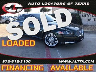2012 Jaguar XF Portfolio | Plano, TX | Consign My Vehicle in  TX
