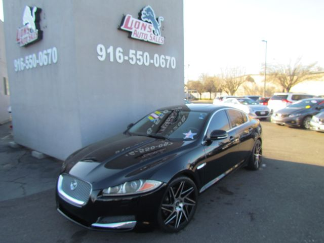 2012 Jaguar XF in Sacramento, CA 95825