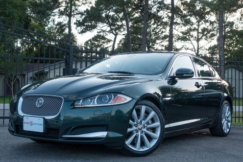 2012 Jaguar XF  in , Texas