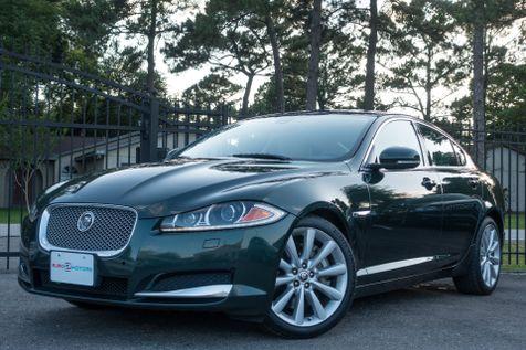 2012 Jaguar XF  in , Texas