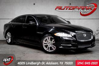 2012 Jaguar XJL Portfolio 81k MSRP in Addison, TX 75001