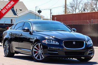 2012 Jaguar XJ XJL Supersport in American Fork, Utah 84003