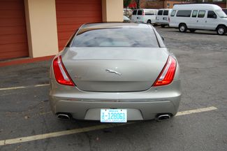 2012 Jaguar XJ Charlotte, North Carolina 6