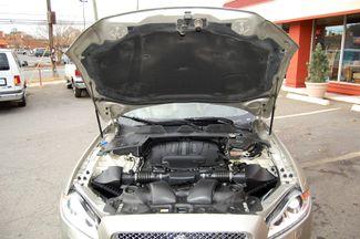 2012 Jaguar XJ Charlotte, North Carolina 32
