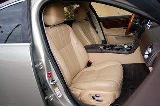 2012 Jaguar XJ Charlotte, North Carolina 17
