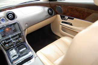 2012 Jaguar XJ Charlotte, North Carolina 23