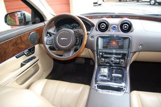 2012 Jaguar XJ Charlotte, North Carolina 22