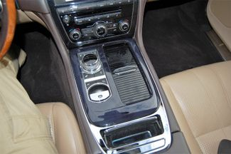2012 Jaguar XJ Charlotte, North Carolina 21