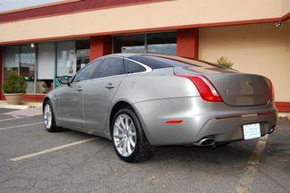 2012 Jaguar XJ Charlotte, North Carolina 3