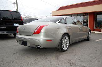 2012 Jaguar XJ Charlotte, North Carolina 2