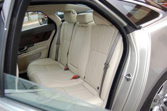 2012 Jaguar XJ Charlotte, North Carolina 9