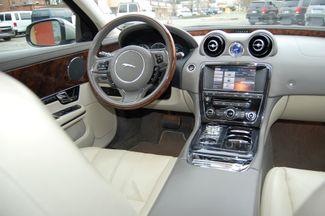 2012 Jaguar XJ Charlotte, North Carolina 15