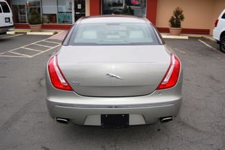 2012 Jaguar XJ Charlotte, North Carolina 5