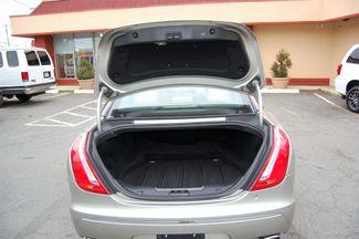 2012 Jaguar XJ Charlotte, North Carolina 20