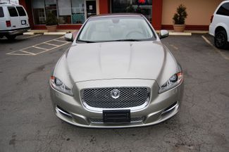 2012 Jaguar XJ Charlotte, North Carolina 4