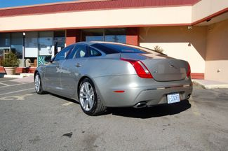 2012 Jaguar XJ Charlotte, North Carolina 3