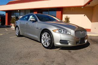 2012 Jaguar XJ Charlotte, North Carolina 1