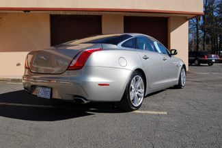 2012 Jaguar XJ Charlotte, North Carolina 2