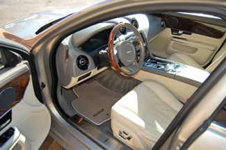 2012 Jaguar XJ Charlotte, North Carolina 7