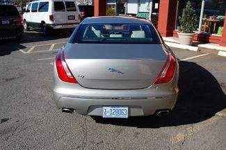 2012 Jaguar XJ Charlotte, North Carolina 6